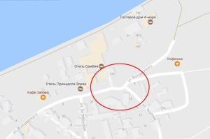 Суд не разрешил «СтройБизу» построить гостиницу в Зеленоградске рядом с морем