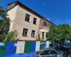 Здание бывшего детского сада на ул. Грекова, 10 останется памятником регионального значения