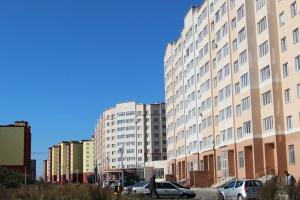 В ближайшие 20 лет в Калининграде построят еще 10 млн кв.м жилья.