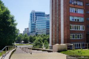 В Калининграде примут общие правила оформления общественных пространств и пешеходных зон