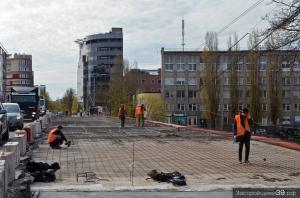 В Калининграде пройдут аукционы на ремонт трех дорог
