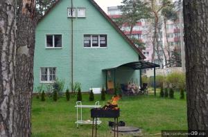ВЦИОМ: Идеальное жилье для россиян — частный дом