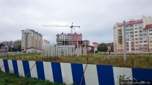 «Вестер» нашел покупателя проекта жилого комплекса в Зеленоградске