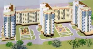 Многоэтажку на Советском, 81 в Калининграде вводят в эксплуатацию