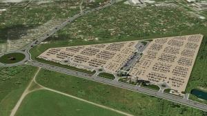 Застройка бывшего аэродрома Девау – плохая идея