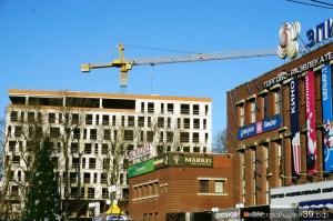 Жаркий ноябрь: где еще построят многоэтажки в Калининграде