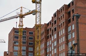 Прирастай, Калининград: все летние разрешения на строительство многоквартирных жилых домов