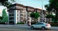 """Компания """"Спецремстройтрест"""" построит дом элитного класса на  проспекте Мира, 83"""