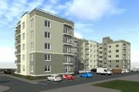 Снижены цены на квартиры первого этажа в Светлом