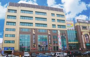В ТРЦ «Европа» откроется апарт-отель