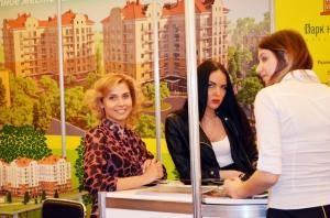 """Выставка """"Ярмарка городской и зарубежной недвижимости"""" в 2015 году"""