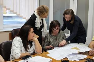 В доступной форме: администрация Калининграда продемонстрировала, как выдаются разрешения на строительство