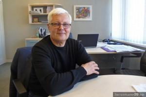 «Трудно ему придется»: Сергей Гулевский о назначении нового главного архитектора Калининграда