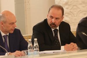 «Это не отразится на ценах на недвижимость», — Михаил Мень, министр строительства и ЖКХ РФ