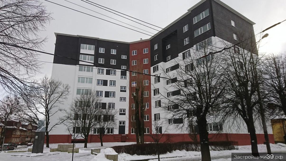 ЖК «Феникс»: дольщик получит более 1,2 млн рублей за нарушение сроков передачи квартиры