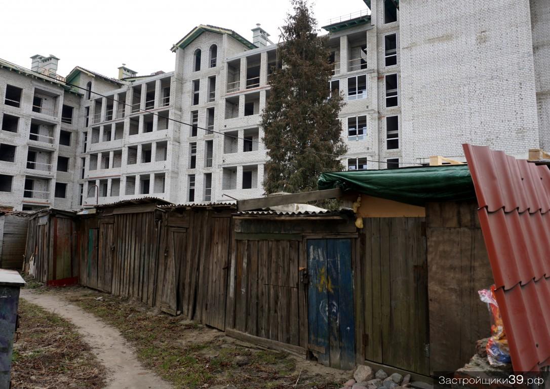 ЖК «Роза ветров»: суд вынес решение