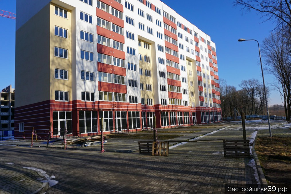 ЖК «Смольный парк»: суд запретил регистрировать договоры долевого участия