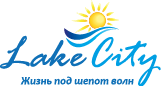 Логотип Lake City
