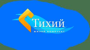 """Логотип """"Тихий"""""""