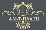 """Логотип """"Альт-Платц"""" I очередь"""