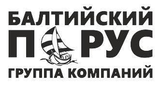 Застройщик Балтийский парус Калининград