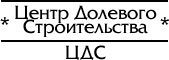 Официальный сайт застройщика Центр Долевого Строительства