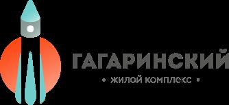 """Логотип """"Гагаринский"""""""