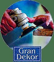 Магазин/салон Gran Dekor
