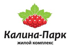 """Логотип """"Калина-Парк"""""""