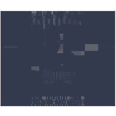 """Логотип Клубный дом """"РЕ Премьер"""""""