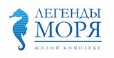 "Логотип ""Легенды моря"""