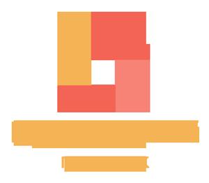 """Логотип """"Приозёрный городок"""""""