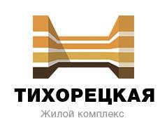 "Логотип ""Тихорецкая"""
