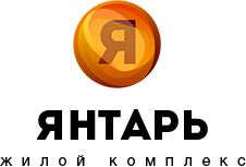 """Логотип """"Янтарь"""""""