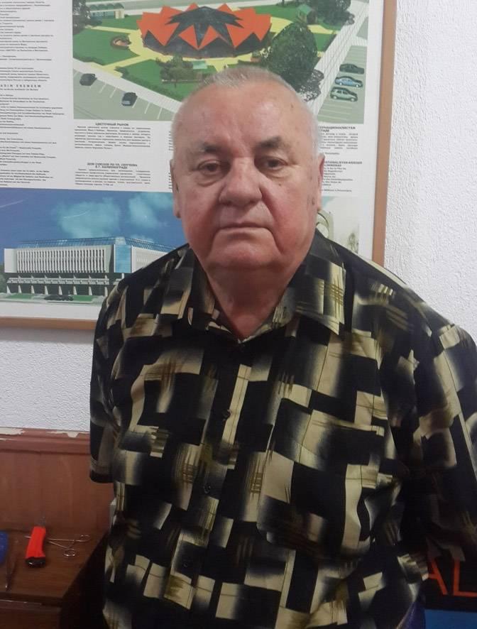 Вадим Еремеев