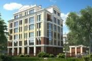 Дом на Степана Разина в Калининграде